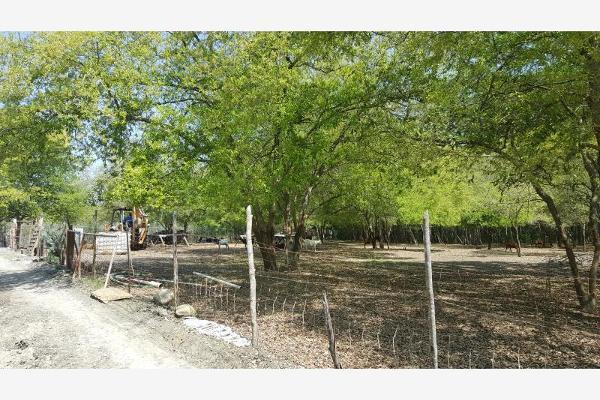 Foto de terreno habitacional en venta en sin nombre l1 1111, los adobes, montemorelos, nuevo león, 5692516 No. 07