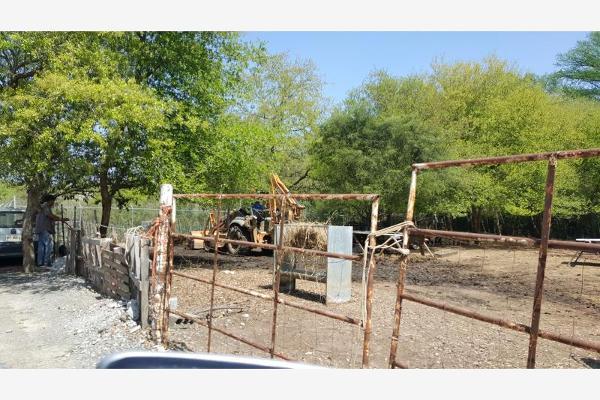Foto de terreno habitacional en venta en sin nombre l1 1111, los adobes, montemorelos, nuevo león, 5692516 No. 08