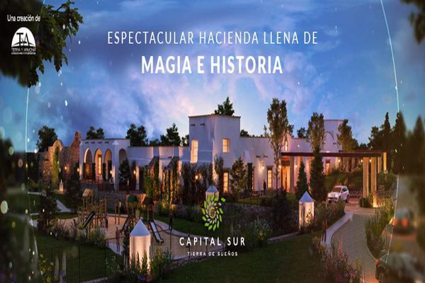 Foto de terreno habitacional en venta en sin nombre , la presa (san antonio), el marqués, querétaro, 8747283 No. 01