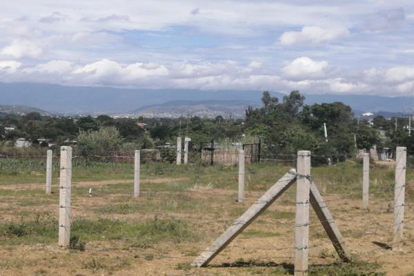 Foto de terreno habitacional en venta en sin nombre , la trinidad, tlalixtac de cabrera, oaxaca, 15234557 No. 05
