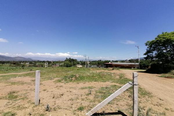 Foto de terreno habitacional en venta en sin nombre , la trinidad, tlalixtac de cabrera, oaxaca, 15234557 No. 11