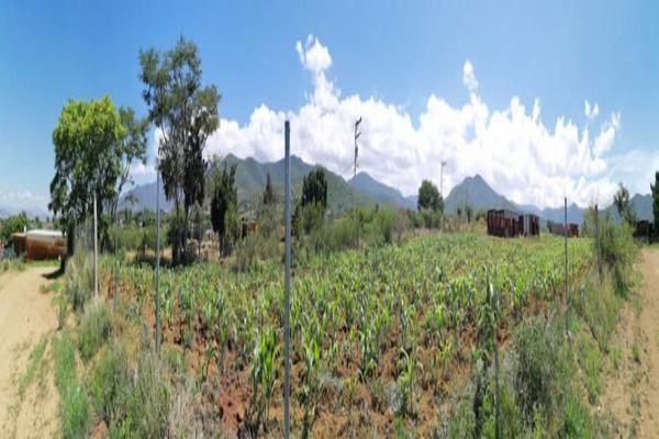 Foto de terreno habitacional en venta en sin nombre , la trinidad, tlalixtac de cabrera, oaxaca, 15234557 No. 16