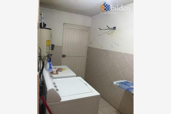 Foto de casa en renta en sin nombre , loma dorada, durango, durango, 0 No. 07