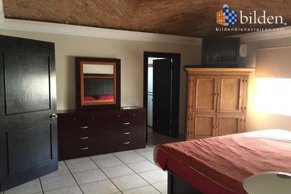 Foto de casa en renta en sin nombre , loma dorada, durango, durango, 0 No. 11