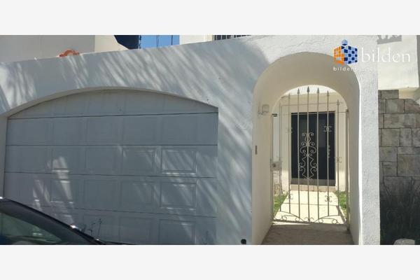 Foto de casa en renta en sin nombre , loma dorada, durango, durango, 0 No. 01
