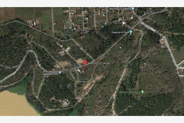 Foto de terreno comercial en venta en sin nombre numero 35 0, lomas de la campiña, morelia, michoacán de ocampo, 5879251 No. 01