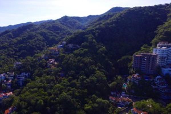Foto de terreno habitacional en venta en sin nombre número 374 135, conchas chinas, puerto vallarta, jalisco, 5961410 No. 09