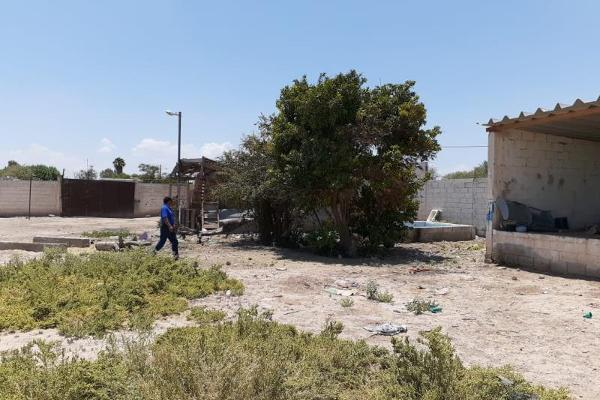 Foto de terreno comercial en renta en sin nombre , popular, gómez palacio, durango, 8854472 No. 01