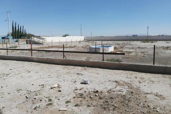 Foto de terreno comercial en renta en sin nombre , popular, gómez palacio, durango, 8854472 No. 04