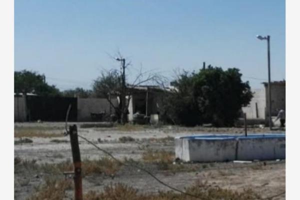 Foto de terreno comercial en renta en sin nombre , popular, gómez palacio, durango, 8854472 No. 07