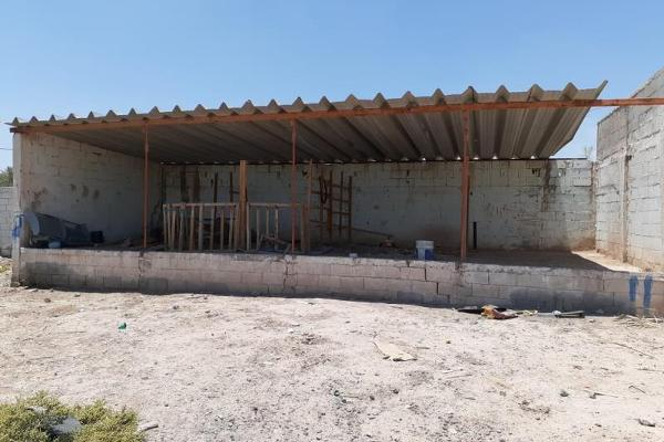 Foto de terreno comercial en renta en sin nombre , popular, gómez palacio, durango, 8854472 No. 09