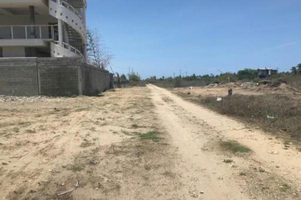 Foto de terreno habitacional en venta en sin nombre , san andrés playa encantada, acapulco de juárez, guerrero, 5390609 No. 07