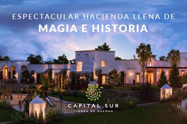 Foto de terreno habitacional en venta en sin nombre , san isidro miranda, el marqués, querétaro, 8747283 No. 01