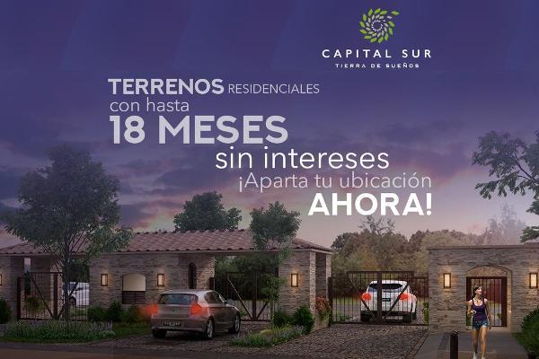 Foto de terreno habitacional en venta en sin nombre , san isidro miranda, el marqués, querétaro, 8747283 No. 02
