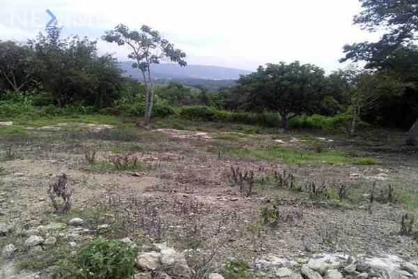 Foto de terreno habitacional en venta en sin nombre , santa inés, berriozábal, chiapas, 7179444 No. 02