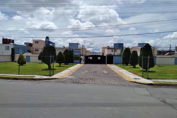 Foto de casa en venta en sin nombre , santa maría totoltepec, toluca, méxico, 0 No. 03