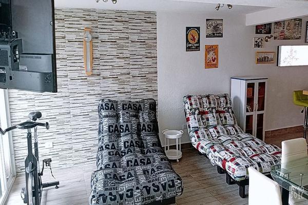 Foto de casa en venta en sin nombre , santa maría totoltepec, toluca, méxico, 0 No. 15