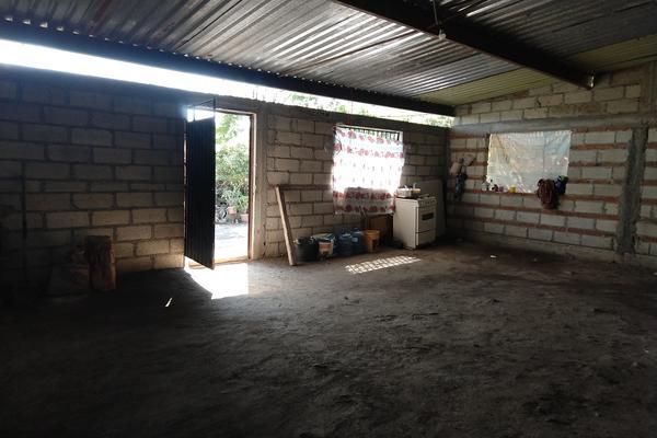 Foto de terreno industrial en venta en sin nombre , santa rosa 30 centro, tlaltizapán de zapata, morelos, 9916882 No. 08
