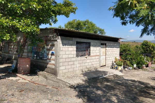 Foto de terreno industrial en venta en sin nombre , santa rosa 30 centro, tlaltizapán de zapata, morelos, 9916882 No. 10