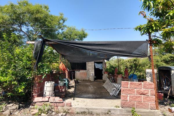 Foto de terreno industrial en venta en sin nombre , santa rosa 30 centro, tlaltizapán de zapata, morelos, 9916882 No. 11