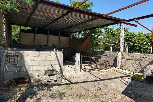 Foto de terreno industrial en venta en sin nombre , santa rosa 30 centro, tlaltizapán de zapata, morelos, 9916882 No. 12