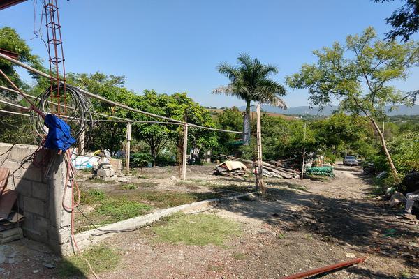 Foto de terreno industrial en venta en sin nombre , santa rosa 30 centro, tlaltizapán de zapata, morelos, 9916882 No. 13
