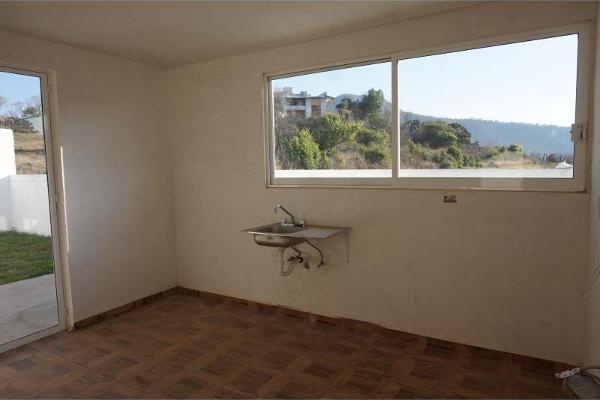 Foto de casa en venta en sin nombre sin numero, huecorio, pátzcuaro, michoacán de ocampo, 5329302 No. 04
