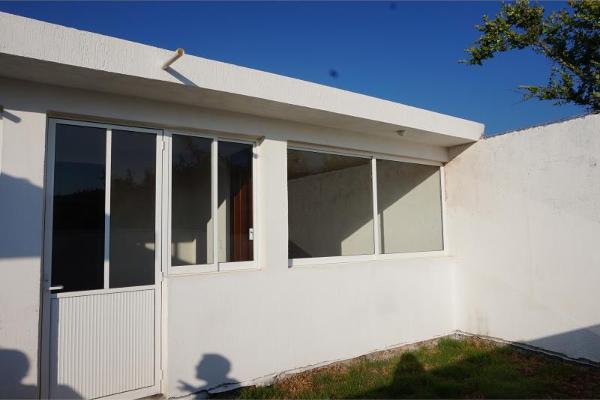 Foto de casa en venta en sin nombre sin numero, huecorio, pátzcuaro, michoacán de ocampo, 5329302 No. 07
