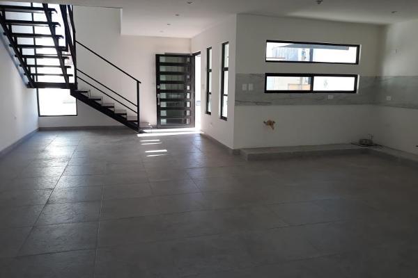 Foto de casa en venta en sin nombre sin numero, del valle, ramos arizpe, coahuila de zaragoza, 6209790 No. 03