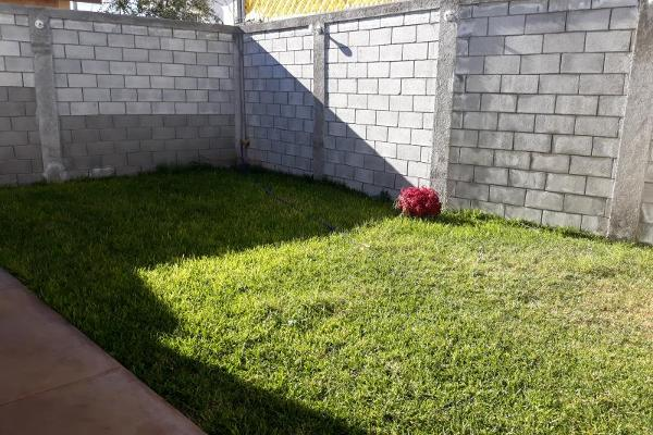 Foto de casa en venta en sin nombre sin numero, del valle, ramos arizpe, coahuila de zaragoza, 6209790 No. 04