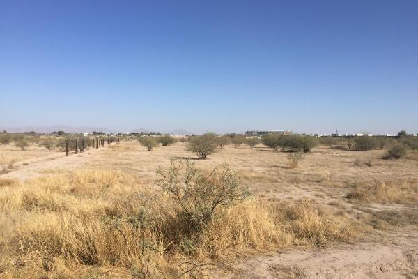 Foto de terreno habitacional en venta en sin nombre sin numero, la conchita roja, torreón, coahuila de zaragoza, 3419032 No. 01