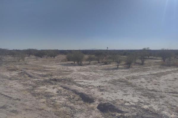Foto de terreno habitacional en venta en sin nombre sin numero, la conchita roja, torreón, coahuila de zaragoza, 3419032 No. 04
