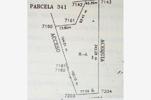 Foto de terreno habitacional en venta en sin nombre sin numero, la conchita roja, torreón, coahuila de zaragoza, 3419032 No. 05
