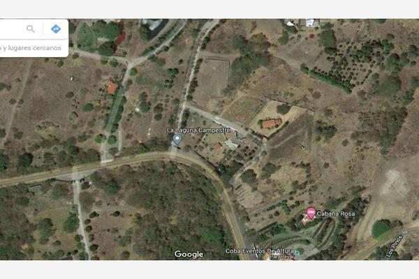 Foto de terreno habitacional en venta en sin nombre sin numero, pastores, villa de álvarez, colima, 20184880 No. 01