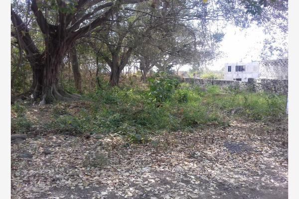 Foto de terreno habitacional en venta en sin nombre sin numero, pastores, villa de álvarez, colima, 20184880 No. 02