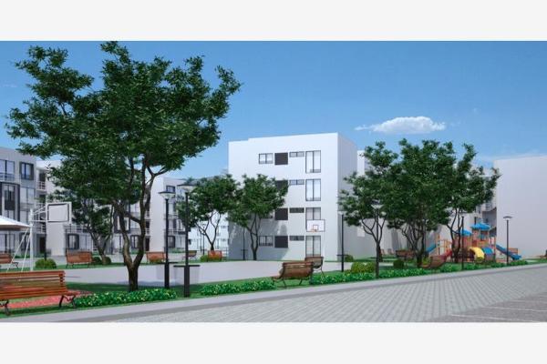 Foto de departamento en venta en sin nombre sin numero, pueblo nuevo alto, la magdalena contreras, df / cdmx, 6141320 No. 15