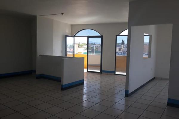Foto de oficina en renta en sin nombre sin numero, ramos arizpe centro, ramos arizpe, coahuila de zaragoza, 7200222 No. 01