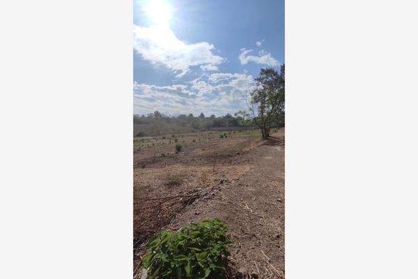 Foto de terreno habitacional en venta en sin nombre sin numero, san agustin etla, san agustín etla, oaxaca, 20448573 No. 01