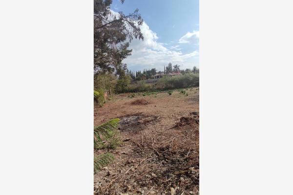 Foto de terreno habitacional en venta en sin nombre sin numero, san agustin etla, san agustín etla, oaxaca, 20448573 No. 02