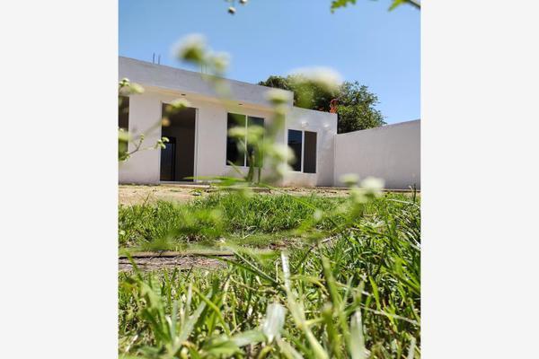 Foto de casa en venta en sin nombre sin numero, san lorenzo cacaotepec, san lorenzo cacaotepec, oaxaca, 21340616 No. 01