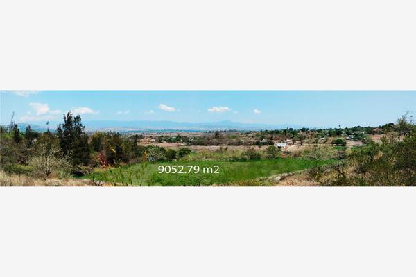 Foto de terreno habitacional en venta en sin nombre sin numero, san pablo etla, san pablo etla, oaxaca, 12990303 No. 01