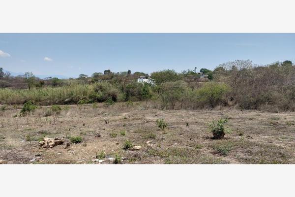 Foto de terreno habitacional en venta en sin nombre sin numero, san pablo etla, san pablo etla, oaxaca, 12990303 No. 02