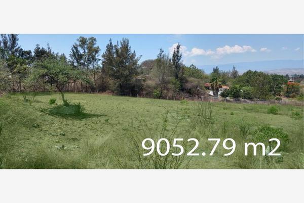 Foto de terreno habitacional en venta en sin nombre sin numero, san pablo etla, san pablo etla, oaxaca, 12990303 No. 03