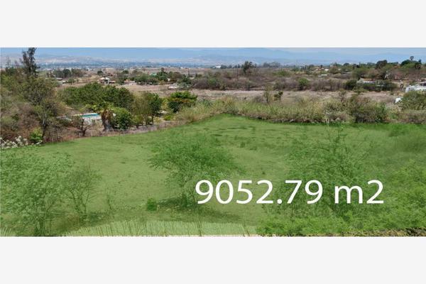 Foto de terreno habitacional en venta en sin nombre sin numero, san pablo etla, san pablo etla, oaxaca, 12990303 No. 06