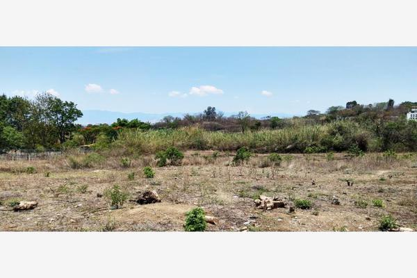 Foto de terreno habitacional en venta en sin nombre sin numero, san pablo etla, san pablo etla, oaxaca, 12990303 No. 07