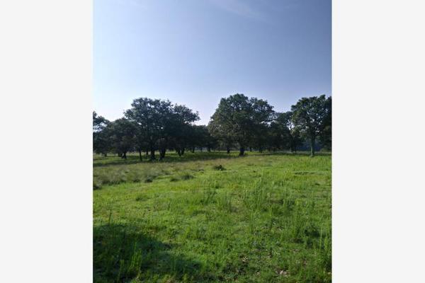 Foto de terreno habitacional en venta en sin nombre sin numero, santa catarina, villa del carbón, méxico, 6137329 No. 04