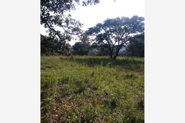 Foto de terreno habitacional en venta en sin nombre sin numero, santa catarina, villa del carbón, méxico, 6137329 No. 06