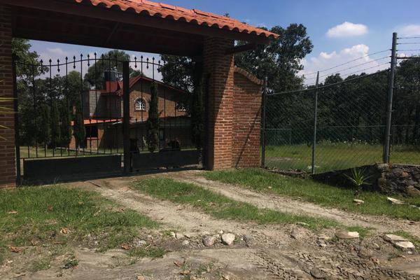 Foto de terreno habitacional en venta en sin nombre sin numero, santa catarina, villa del carbón, méxico, 6137329 No. 12