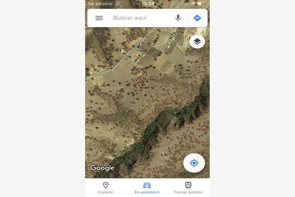 Foto de terreno habitacional en venta en sin nombre sin numero, santa catarina, villa del carbón, méxico, 6137329 No. 17
