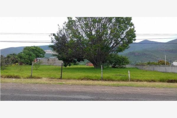 Foto de terreno habitacional en venta en sin nombre sin numero, santa maria del tule, santa maría del tule, oaxaca, 0 No. 02